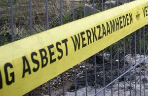 Inkoop asbestsanering