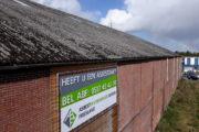 Fonds voor asbestverwijdering in 2019