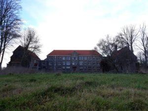 Het missiehuis te Hoorn