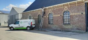 Vacature Deskundig Inventariseerder Asbest (DIA)