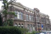 School Wittevrouwenkade te Utrecht